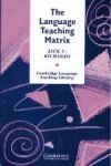 Cambridge University Press The Language Teaching Matrix cena od 668 Kč