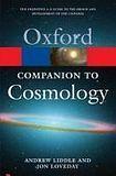Oxford University Press THE OXFORD COMPANION TO COSMOLOGY cena od 0 Kč