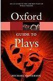 Oxford University Press THE OXFORD GUIDE TO PLAYS cena od 285 Kč