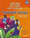 Oxford University Press The Oxford Picture Dictionary for the Content Areas. Second Edition Monolingual Dictionary cena od 565 Kč