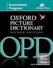Oxford University Press The Oxford Picture Dictionary. Second Edition Assessment Program Pack cena od 1 649 Kč