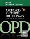 Oxford University Press The Oxford Picture Dictionary. Second Edition Classic Classroom Activities cena od 793 Kč