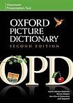 Oxford University Press The Oxford Picture Dictionary. Second Edition Classroom Presentation CD-ROM cena od 4 380 Kč