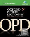 Oxford University Press The Oxford Picture Dictionary. Second Edition Lesson Plans Pack cena od 430 Kč