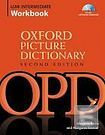 Oxford University Press The Oxford Picture Dictionary. Second Edition Low-Intermediate Workbook Pack cena od 321 Kč