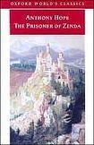 THE PRISONER OF ZENDA (Oxford World´s Classics) cena od 158 Kč