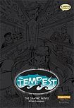Classical Comics The Tempest (W. Shakespeare): The Graphic Novel original text cena od 315 Kč