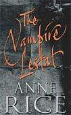 Rice Anne: Vampire Lestat (Vampire Chronicles #2) cena od 242 Kč
