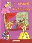 XXL obrazek Heinle THEATRICAL 3: CINDERELLA TEACHER´S GUIDE