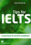 Macmillan Tips for IELTS cena od 236 Kč