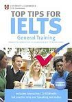 University of Cambridge ESOL Examination Top Tips for IELTS General Training with Interactive CD-ROM cena od 278 Kč
