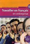 Hatier Didier Travailler en Francais en Entreprise 1 ELEVE + CD-ROM cena od 391 Kč