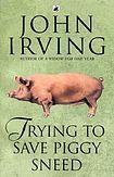 TRYING TO SAVE PIGGY SNEED cena od 235 Kč