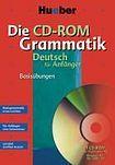 Hueber Verlag Übungsgrammatik für Anfänger CD-ROM Paket cena od 0 Kč