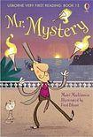 Usborne Publishing Usborne Very First Reading: 15 Mr. Mystery cena od 0 Kč