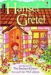 Usborne Publishing USBORNE YOUNG READING LEVEL 1: HANSEL AND GRETEL cena od 135 Kč