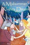 Usborne Publishing Usborne Young Reading Level 2: Midsummer Night´s Dream cena od 123 Kč