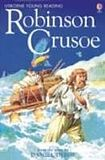 Usborne Publishing Usborne Young Reading Level 2: Robinson Crusoe cena od 123 Kč