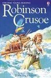 Usborne Publishing Usborne Young Reading Level 2: Robinson Crusoe cena od 131 Kč