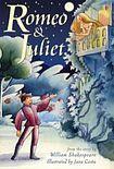 Usborne Publishing Usborne Young Reading Level 2: Romeo and Juliet cena od 158 Kč