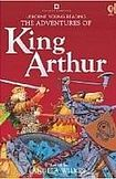 Usborne Publishing Usborne Young Reading Level 2: The Adventures of King Arthur cena od 123 Kč