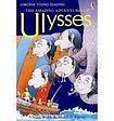 Usborne Publishing Usborne Young Reading Level 2: The Amazing Adventures of Ulysses cena od 135 Kč