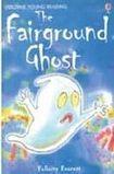 Usborne Publishing Usborne Young Reading Level 2: The Fairground Ghost cena od 123 Kč