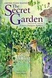 Usborne Publishing Usborne Young Reading Level 2: The Secret Garden cena od 123 Kč