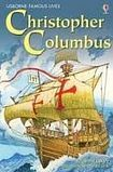 Usborne Publishing Usborne Young Reading Level 3: Christopher Columbus cena od 148 Kč