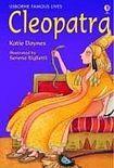 Usborne Publishing Usborne Young Reading Level 3: Cleopatra cena od 148 Kč