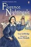 Usborne Publishing Usborne Young Reading Level 3: Florence Nightingale cena od 148 Kč