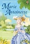 Usborne Publishing Usborne Young Reading Level 3: Marie Antoinette cena od 163 Kč