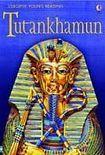 Usborne Publishing Usborne Young Reading Level 3: Tutankhamun cena od 163 Kč