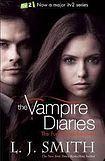 Vampire Diaries - The Fury + The Reunion cena od 209 Kč