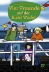 Klett nakladatelství Vier Freunde auf der Kieler Woche cena od 155 Kč