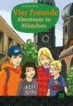 Klett nakladatelství Vier Freunde – Abenteuer in Muenchen cena od 155 Kč