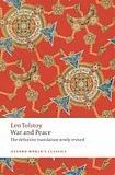 Oxford University Press WAR AND PEACE (Oxford World´s Classics New Edition Revised) cena od 181 Kč