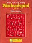 Langenscheidt Wechselspiel Junior Buch cena od 434 Kč