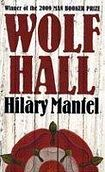 Mantel Hilary: Wolf Hall cena od 134 Kč