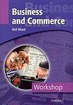 Oxford University Press Workshop Business a Commerce cena od 164 Kč