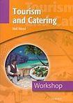 Oxford University Press Workshop Tourism a Catering cena od 172 Kč