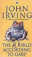 Irving John: World According to Garp cena od 178 Kč