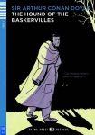 Arthur Conan Doyle: The Hound of the Baskervilles cena od 155 Kč