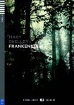 Mary Wollstonecraft Shelley: Frankenstein cena od 153 Kč