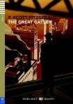 Francis Scott Fitzgerald: The Great Gatsby cena od 155 Kč