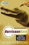 YOUNG BOND: HURRICANE GOLD cena od 209 Kč