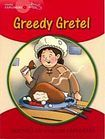 XXL obrazek Macmillan Young Explorers 1 Greedy Gretel Big Book