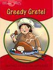Macmillan Young Explorers 1 Greedy Gretel Big Book cena od 416 Kč