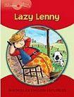 Macmillan Young Explorers 1 Lazy Lenny cena od 92 Kč
