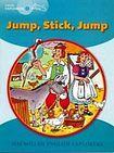 Macmillan Young Explorers 2 Jump Stick Jump cena od 92 Kč